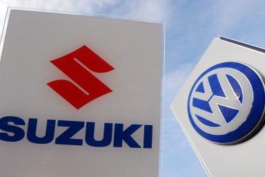 Suzuki e Volkswagen, svelati i segreti della fine dell'accordo