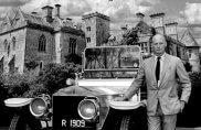 É morto lord Edward Montagu, la leggenda delle auto storiche