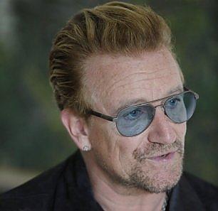 Bono è la rockstar più ricca grazie a Facebook