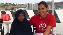 IN SALVO CON 7 NIPOTINI. Dall'Eritrea in Sicilia l'odissea di una nonna coraggio