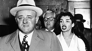 Sberle, liti e pianti: addii vintage i grandi divorzi di Hollywood