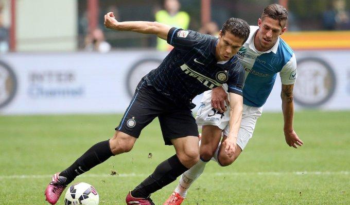 Inter superstar, Hernanes va alla Juventus