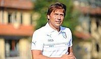 """Conte: """"In azzurro solo  chi gioca in campionato"""""""