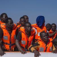 Emergenza migranti: 40 cose da sapere