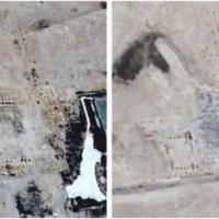 Siria, tempio di Bel: foto satellitari confermano la distruzione