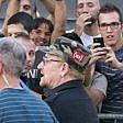 Bono Vox è già a Torino E dà appuntamento ai fan