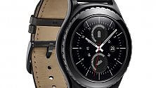 Samsung svela il Gear S2: quadrante rotondo e sim