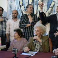 Argentina, ritrovata figlia di desaparecidos: è la 117esima
