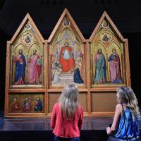 Giotto. La grande mostra di Milano