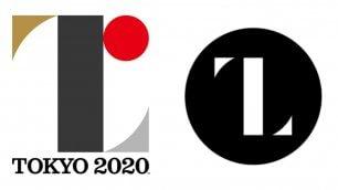 Olimpiadi 2020, logo ritirato ''Copiato da un teatro belga''