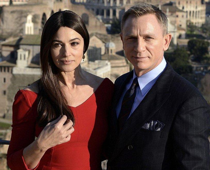 Il suo nome è Bond, James Bond: tutti gli 007 del grande schermo