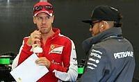 """Vettel: ''Monza? Speciale correre lì con la Ferrari"""""""