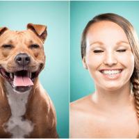 Così il cane, così il padrone: gli umani imitano i propri amici più fedeli