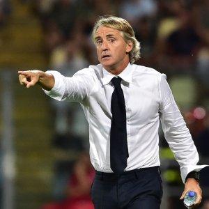 Mancini ha un'Inter tutta nuova. E pu� farla giocare in tanti modi