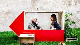Piccoli spazi, grande relax in vacanza nella micro casa