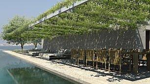 Dubai, abitare in un sogno    la casa da 32 milioni di sterline