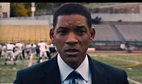 Arriva il film sui danni alla testa, Will Smith star    video