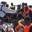 Palermo, gommone  con 112 migranti:  4 morti a bordo   video