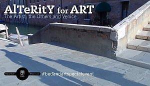 Da non profit a Mecenati: la casa per senzatetto ospita l'Arte