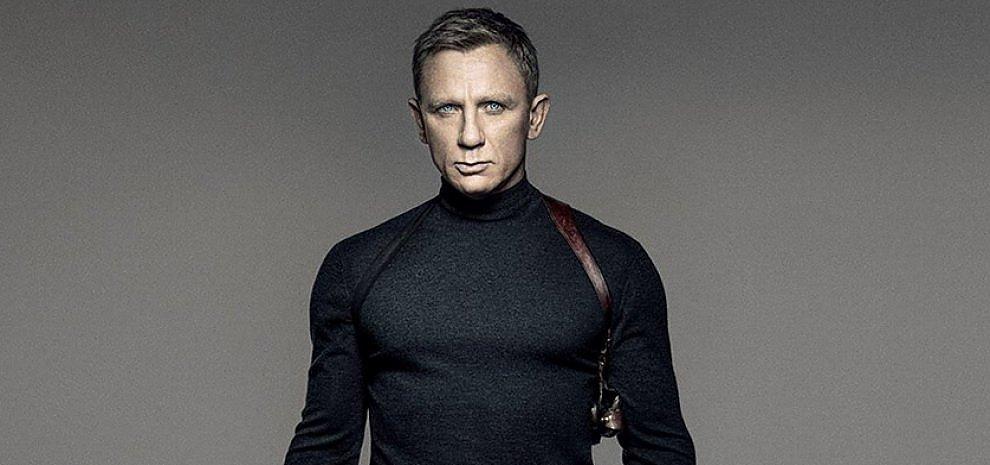 """Bond, licenza di amare. """"Il mio 007 non sarà più un playboy"""""""