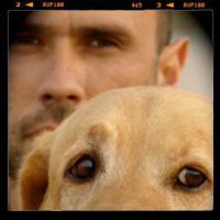 Educare gli animali, il metodo gentile di Mariscal
