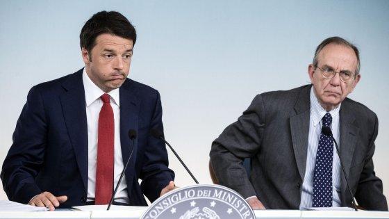 Bruxelles boccia il taglio delle tasse sulla casa