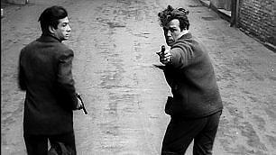 """Venezia, c'è 'Italian Gangsters' Bonini: """"Banditi sbarcano al Lido"""""""