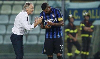 Tante Inter per Mancini Il punto fermo è Icardi