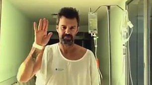 """Jarabe De Palo, tour annullato Donés annuncia: """"Ho il cancro"""""""