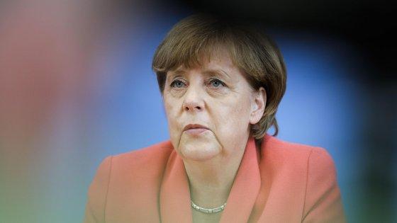 La nuova Merkel nel cuore dell'Europa divisa