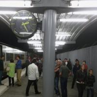 Migranti nell'Eurotunnel, bloccati nella notte sei convogli