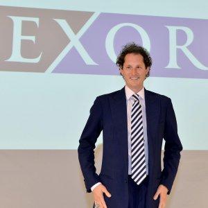 Exor chiude la cessione di Cushman&Wakefield, 722 mln di plusvalenza