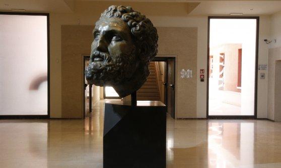 Un bagno di arte e cultura per una delle più grandi esposizioni