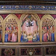 Giotto, l'Italia: la cultura e il senso del moderno