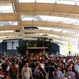 Expo, sparisce il Rolex  dalla vaschetta: arrestato addetto controlli ai tornelli
