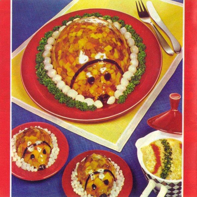 Ma cosa mangiavamo? Su Facebook una raccolta dei piatti trash anni 70-80