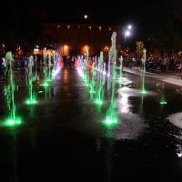Giochi del Tricolore, a Reggio Emilia una festa tra cibo e sport