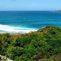 Italia-Seychelles. Il progetto Ars et Natura torna nel luogo d'origine