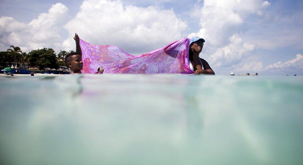 Cuba. Il boom turistico arriva dall'interno.   Foto