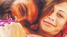 Francesco Arca è papà 'L'amore è immenso'