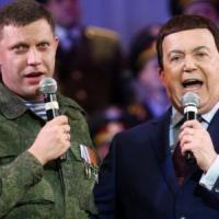 Cure in Italia per Kobzon, cantante amico di Putin bandito dalla Ue