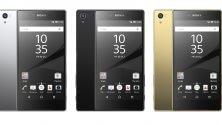 Sony , smartphone 4K   Ft    Huawei, il Mate S  si ricarica in 10 minuti