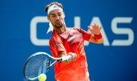 Fognini e Vinci al terzo turno   Tutto  facile per Federer