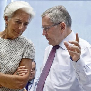Fmi: rischi da frenata delle economie emergenti. Ma in Italia crescita oltre le attese