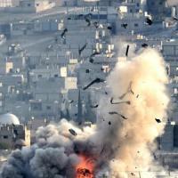 Jet e truppe russe in Siria contro i gruppi ribelli e l'Is