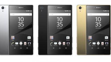 Sony lancia l'Xperia Z5 Premium   Foto   è il primo smartphone con schermo a 4K