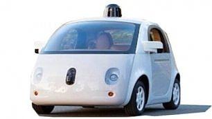 Google car, l'auto che si guida da sola  a volte va in tilt perché rispetta il Codice