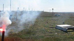 Orsi polari bloccano scienziati nella stazione meteorologica