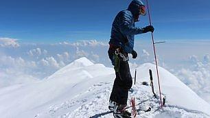 "Denali-McKinley perde 10 piedi ora è alto ""appena"" 6.190 metri"