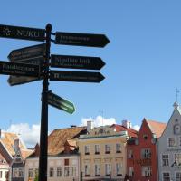 Tallinn e Riga. Sorprese dalle capitali baltiche